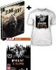 Dying Light: The Following [Enhanced D1 Bonus Steelbook uncut Edition] + T-Shirt (PC)