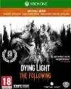 Dying Light: The Following [Enhanced uncut Edition] (Xbox One)