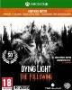 Dying Light Teil 1 + The Following [Enhanced uncut Edition] + T Shirt (Xbox One)