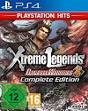 Dynasty Warriors 8: Xtreme Legends (PS4)