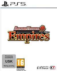 Dynasty Warriors 9 Empires (PS5™)