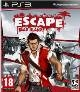 Escape Dead Island [uncut Edition] inkl. Dead Island 2 Beta (PS3)