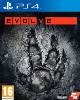 Evolve [uncut Edition] inkl. Preorder DLC Triplepack (PS4)