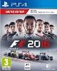 F1 (Formula 1) 2016 Limited Edition (PS4)