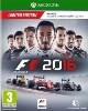 F1 (Formula 1) 2016 Limited Edition (Xbox One)