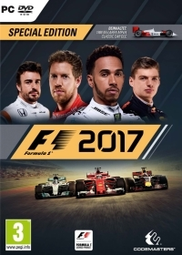 F1 (Formula 1) 2017 [Special Edition] (PC)