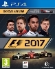 F1 (Formula 1) 2017 [Special Edition] (PS4)