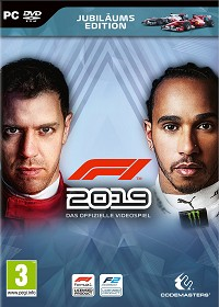 F1 (Formula 1) 2019 [Jubiläums Edition] (PC)