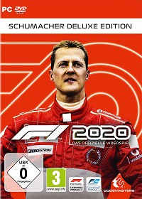 F1 (Formula 1) 2020 [Schumacher Deluxe Edition] (PC)