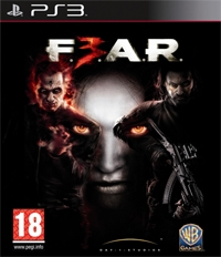 FEAR 3 (F.E.A.R. III) [uncut Edition]
