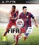 FIFA 15 inkl. Pre-Order DLC Doublepack (PS3)