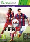 FIFA 15 inkl. Pre-Order DLC Doublepack (Xbox360)