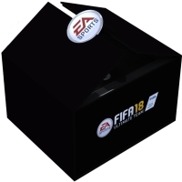 FIFA 18 [Limited Fan Edition] (ohne Spiel) (Merchandise)