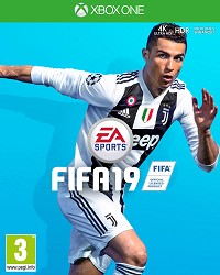 FIFA 19 für Nintendo Switch, PC, PS4, X1