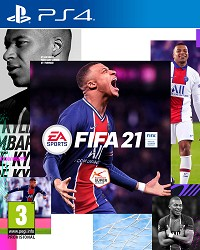 FIFA 21 für Merchandise, Nintendo Switch, PC, PS4, X1