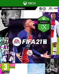 FIFA 21 [Bonus Edition] (Xbox One)