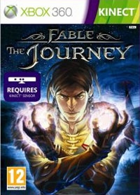 Fable: The Journey inkl. Bonus DLC Doublepack (Xbox360)