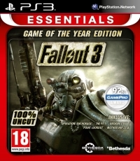 Fallout 3 Game Of The Year [uncut Edition]