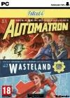 Fallout 4 DLC 1 + 2 (Boxed Add-on) (PC)