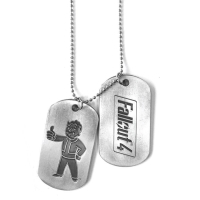 Fallout 4 Dog Tag (Merchandise)