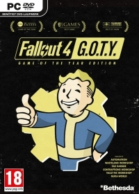 Fallout 4 GOTY [AT uncut Edition] (PC)