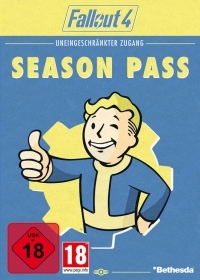 Fallout 4 Season Pass (Add-on)