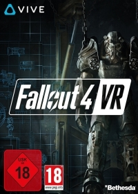 Fallout 4 VR [uncut Edition] (HTC Vive) (PC)