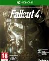 Fallout 4 + Fallout 3 [AT D1 Bonus uncut Edition] (Xbox One)