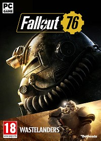 Fallout 76 Wastelanders [uncut Edition] (Code in a Box) (PC)