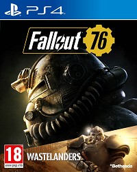 Fallout 76 Wastelanders [uncut Edition] (PS4)