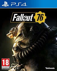 Fallout 76 [Standard uncut Edition] (PS4)