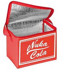 Fallout Cooler Bag Nuka Cola (Merchandise)