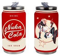 Fallout Nuka Cola Metall Dose (Merchandise)