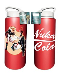 Fallout Trinkflasche Nuka Cola (Merchandise)