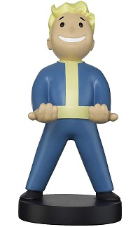 Fallout Vault Boy Cable Guy (20 cm) (Merchandise)