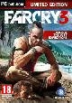 Far Cry 3 [Limited uncut Edition] inkl. Bonus DLC (PC Download)