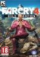 Far Cry 4 [Gold AT uncut Edition] inkl. Bonus DLC (PC Download)