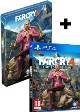 Far Cry 4 [Limited Steelbook AT uncut Edition] inkl. 5 Bonus DLCs (PS4)