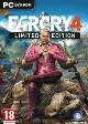 Far Cry 4 [Limited uncut Edition] inkl. 5 Bonus DLCs (PC)