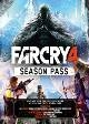 Far Cry 4: Season Pass (Add-on) (PC Download)