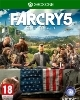 Far Cry 5 [AT uncut] (Xbox One)