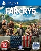 Far Cry 5 [Special EU uncut Edition] (PS4)
