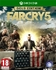 Far Cry 5 [Gold AT uncut Edition] inkl. 10 Preorder DLCs (Xbox One)