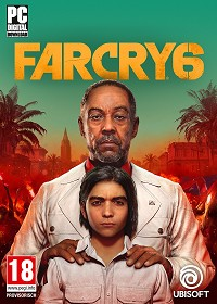 Far Cry 6 [Limited Libertad AT uncut Edition] (PC Download)