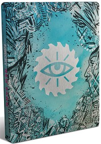Far Cry New Dawn Sammler Steelbook (exklusiv) (Merchandise)