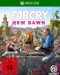 Far Cry New Dawn USK (Xbox One)