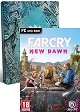 Far Cry New Dawn in Anlieferung