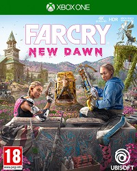 Far Cry New Dawn uncut Edition (Xbox One)