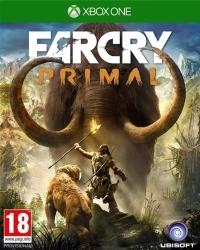 Far Cry Primal [uncut Edition] (Xbox One)
