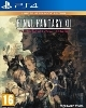 Final Fantasy XII The Zodiac Age [Limited Steelbook Edition] (PS4)
